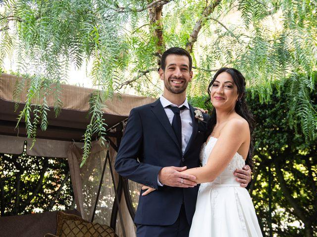 Il matrimonio di Michele e Elena a Altamura, Bari 23