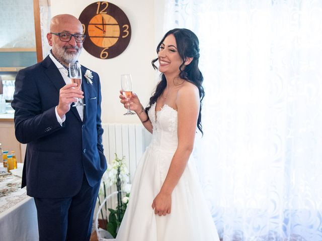 Il matrimonio di Michele e Elena a Altamura, Bari 27