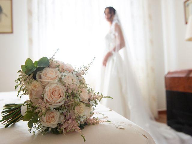Il matrimonio di Michele e Elena a Altamura, Bari 31