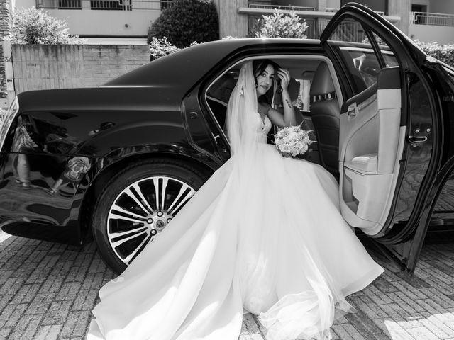Il matrimonio di Michele e Elena a Altamura, Bari 33