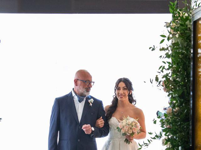 Il matrimonio di Michele e Elena a Altamura, Bari 36