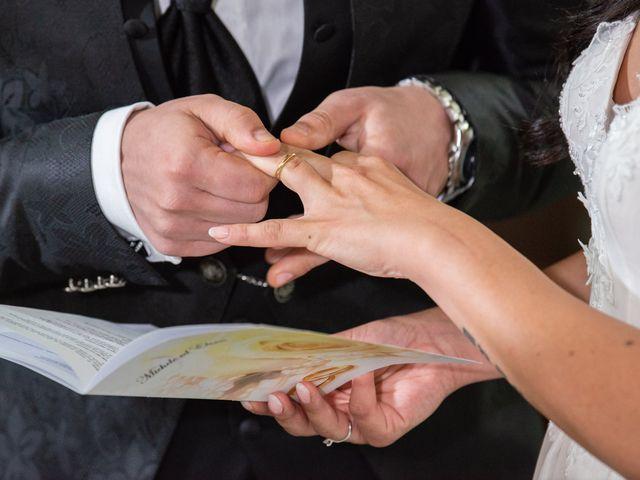 Il matrimonio di Michele e Elena a Altamura, Bari 39