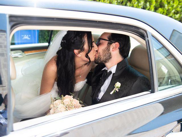Il matrimonio di Michele e Elena a Altamura, Bari 45