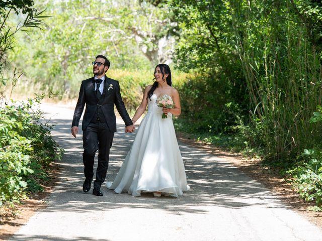 Il matrimonio di Michele e Elena a Altamura, Bari 46