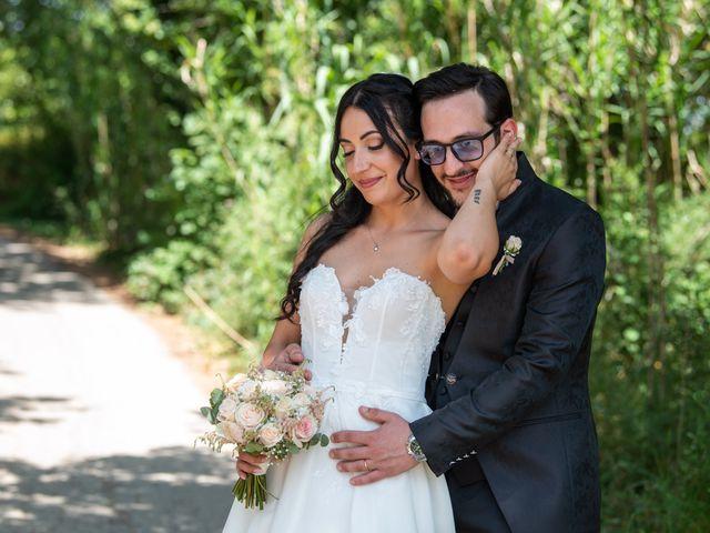 Il matrimonio di Michele e Elena a Altamura, Bari 47