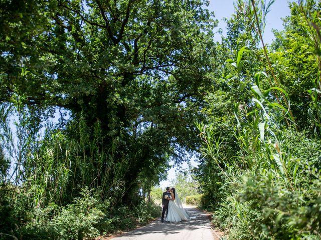 Il matrimonio di Michele e Elena a Altamura, Bari 48