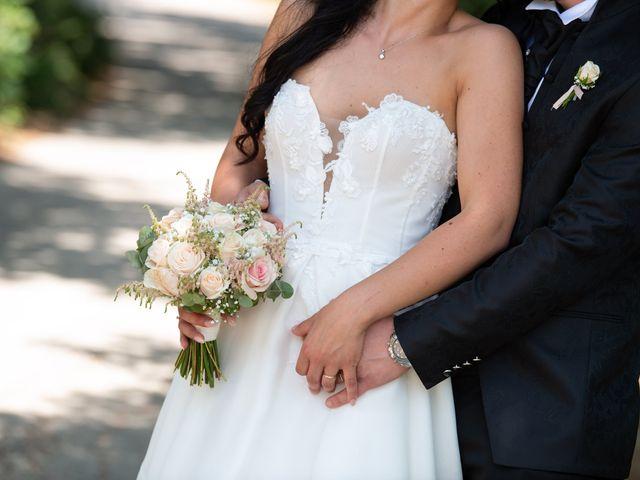Il matrimonio di Michele e Elena a Altamura, Bari 49