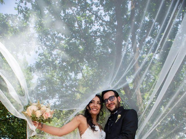 Il matrimonio di Michele e Elena a Altamura, Bari 50