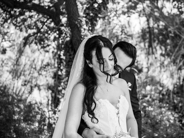 Il matrimonio di Michele e Elena a Altamura, Bari 51