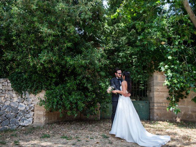 Il matrimonio di Michele e Elena a Altamura, Bari 52