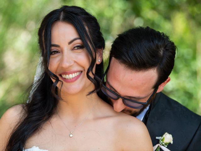 Il matrimonio di Michele e Elena a Altamura, Bari 54