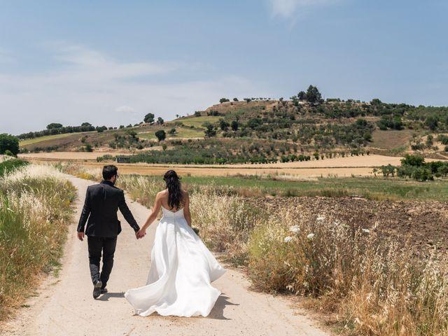 Il matrimonio di Michele e Elena a Altamura, Bari 56