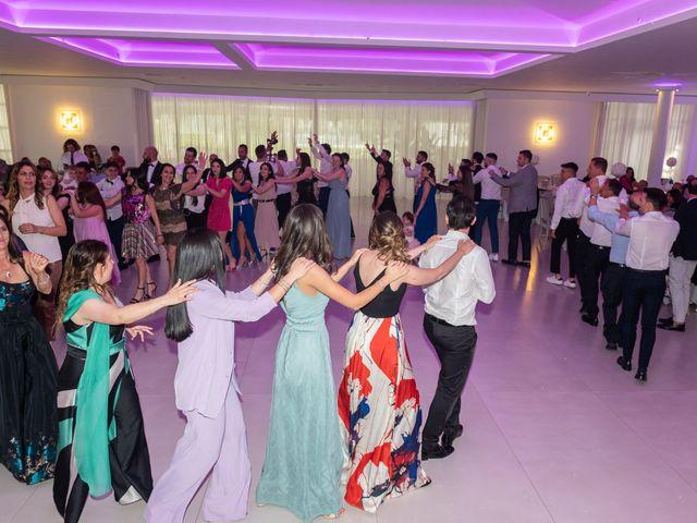 Il matrimonio di Michele e Elena a Altamura, Bari 60