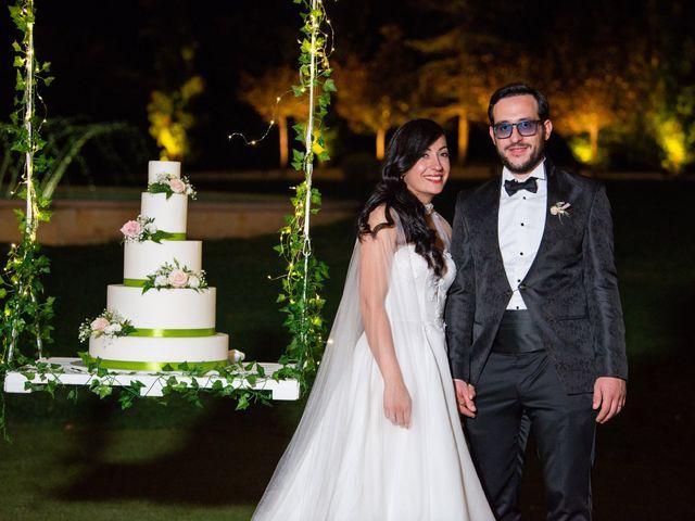 Il matrimonio di Michele e Elena a Altamura, Bari 61