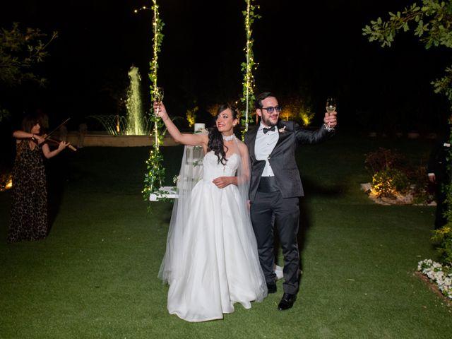 Il matrimonio di Michele e Elena a Altamura, Bari 62