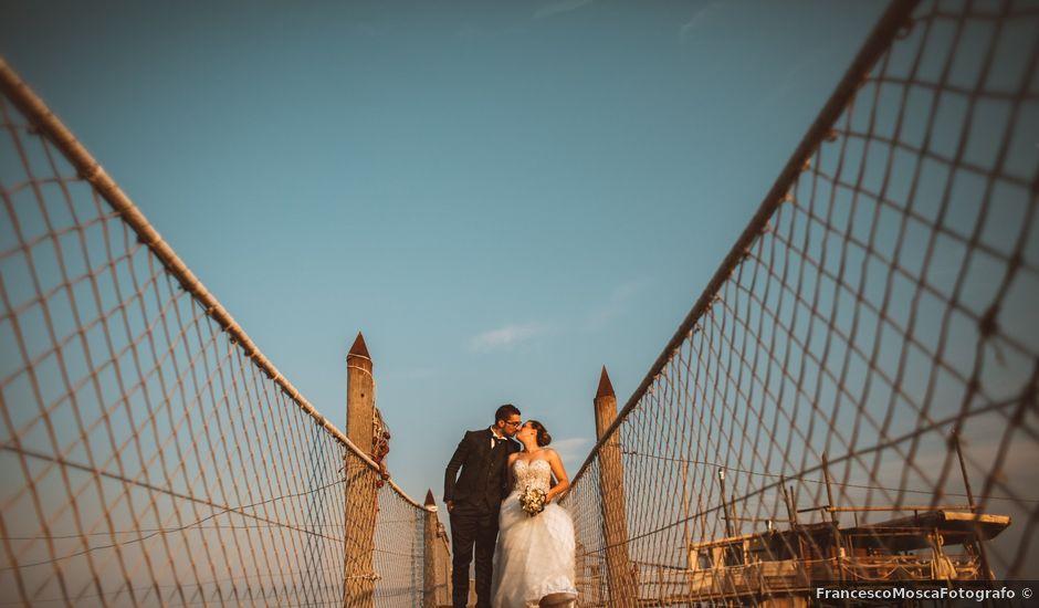 Il matrimonio di Renato e Maria a Ururi, Campobasso