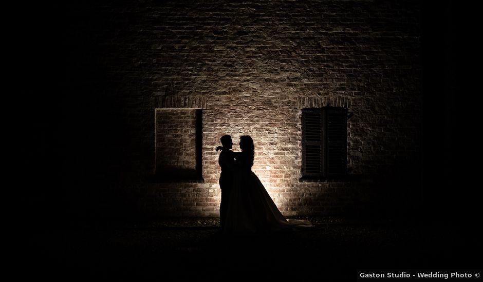 Il matrimonio di Andrea e Annalisa a Trino, Vercelli