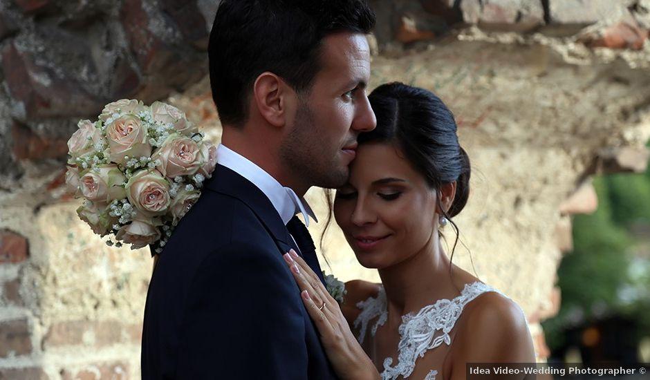 Il matrimonio di Riccardo e Cristina a Povegliano Veronese, Verona