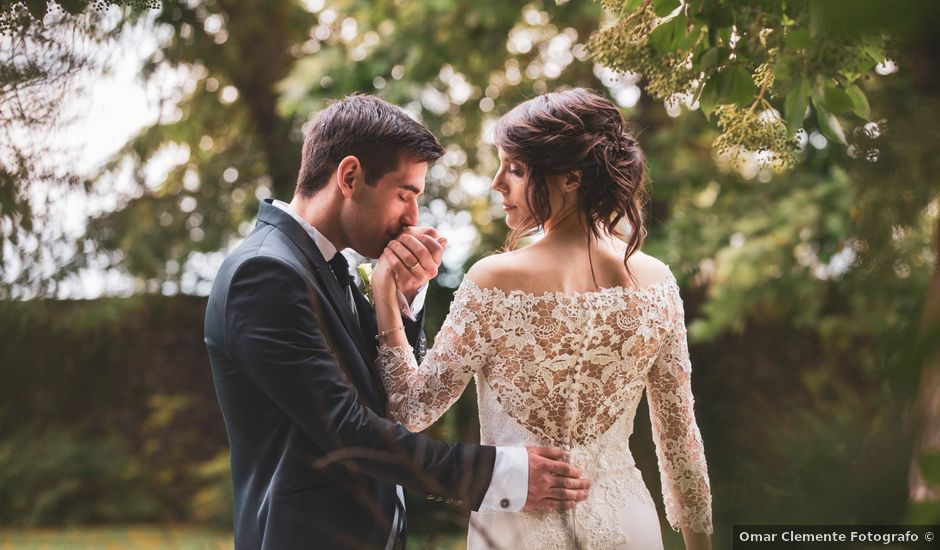 Il matrimonio di Alex e Alessandra a Mantova, Mantova