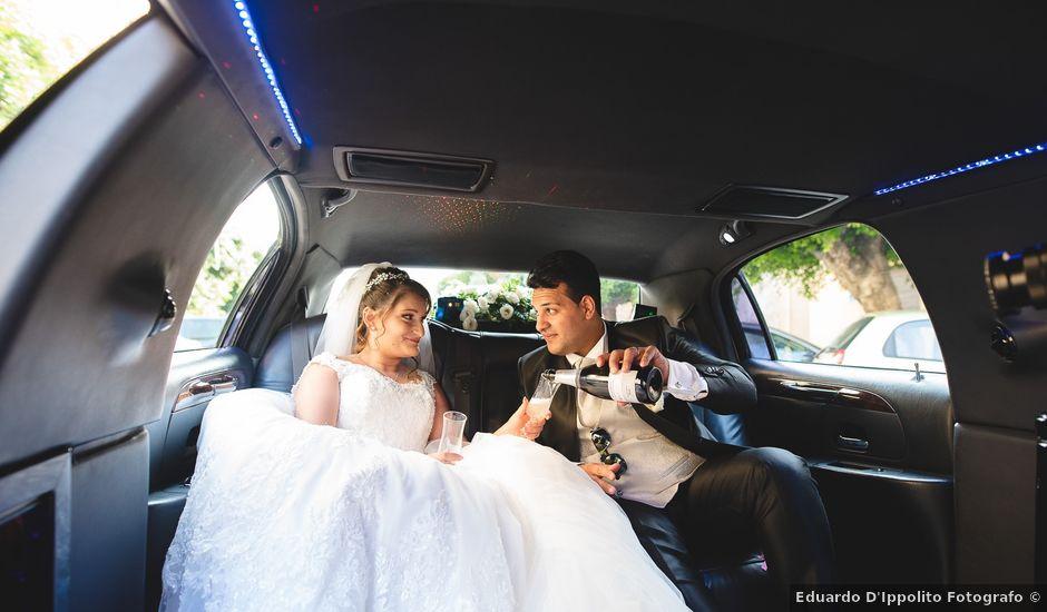 Il matrimonio di Valentina e Angelo a Licata, Agrigento
