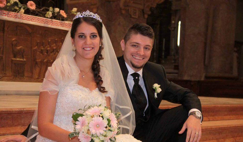 Il matrimonio di Claudio e Nicoletta a Magenta, Milano
