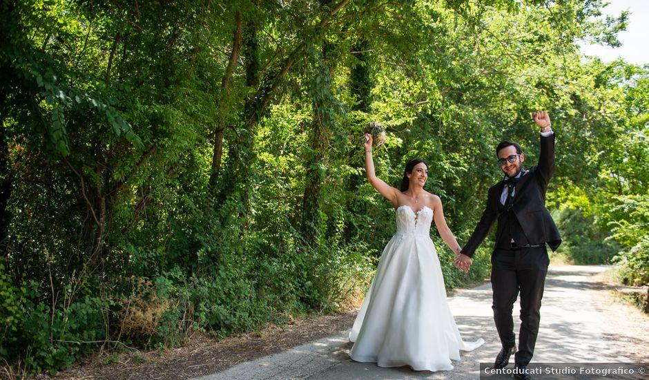 Il matrimonio di Michele e Elena a Altamura, Bari