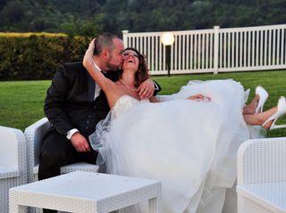 Le nozze di Lucia e Pasquale