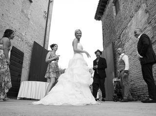 le nozze di Veronica e Andrea 2