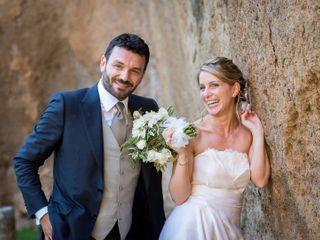 Le nozze di Manuela e Gerardo