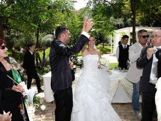 Le nozze di Monica e Camillo 3