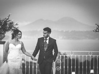 Le nozze di Rosa e Carlo