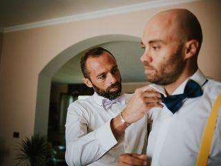 le nozze di Sara e Emanuele 3
