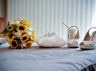 Le nozze di Cinzia e Massimo 3