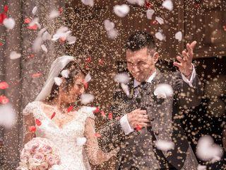 Le nozze di Chiara e Loris 3