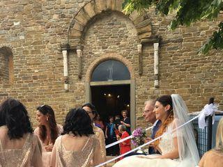 Le nozze di Beatrice  e Massimiliano  3