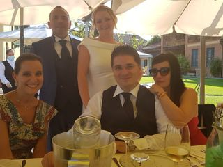 Le nozze di Diana  e Golimaz