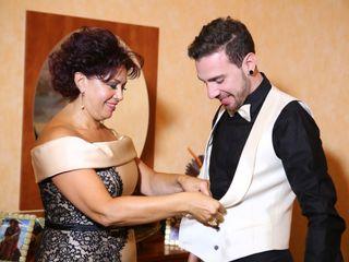 Le nozze di Silvia e Fabrizio 1