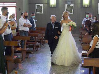 Le nozze di Francesca e Luigi 1