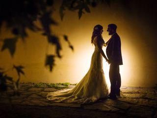 Le nozze di Renato e Jessica 3