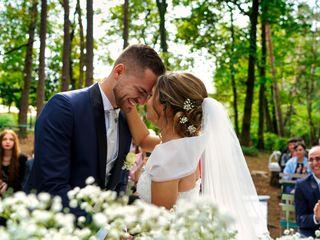 Le nozze di Noemi e Daniele 1