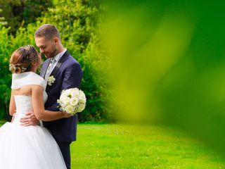 Le nozze di Noemi e Daniele 2