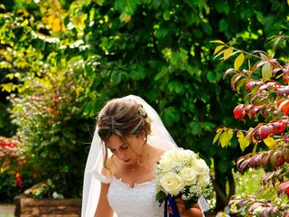 Le nozze di Noemi e Daniele 3