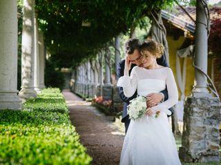 Le nozze di Elsia e Davide