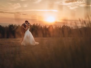 Le nozze di Matteo e Elisa