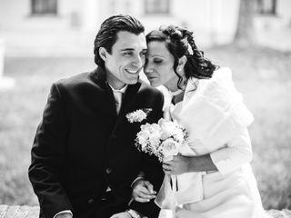 Le nozze di Paola e Marco 2