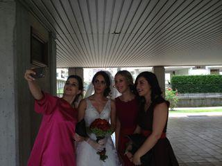 Le nozze di Arianna e Stefano 3