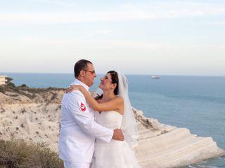 Le nozze di Licia e Vincenzo 1