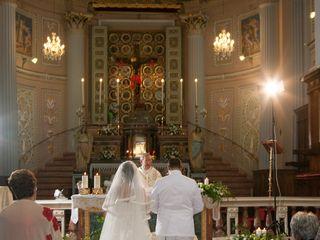Le nozze di Licia e Vincenzo 2