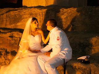 Le nozze di Licia e Vincenzo