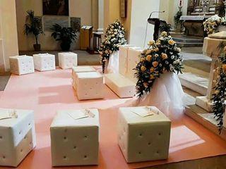 Le nozze di Gessica e Francesco  3